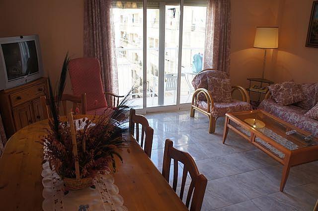 - Apartamento en venta en Benidorm - 227486266