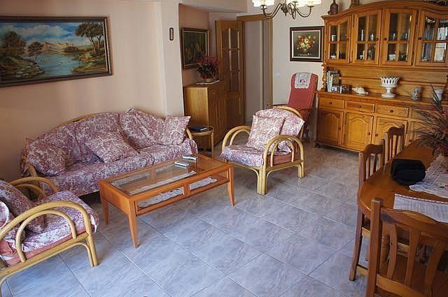 - Apartamento en venta en Benidorm - 227486269