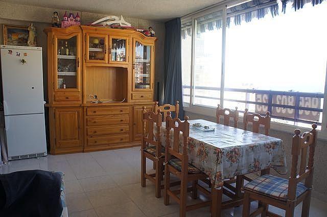 - Apartamento en venta en Benidorm - 227493049