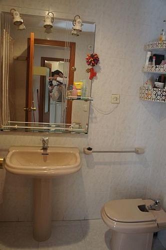 - Apartamento en venta en Benidorm - 227493070