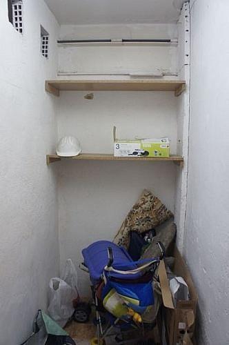 - Apartamento en venta en Benidorm - 227493076