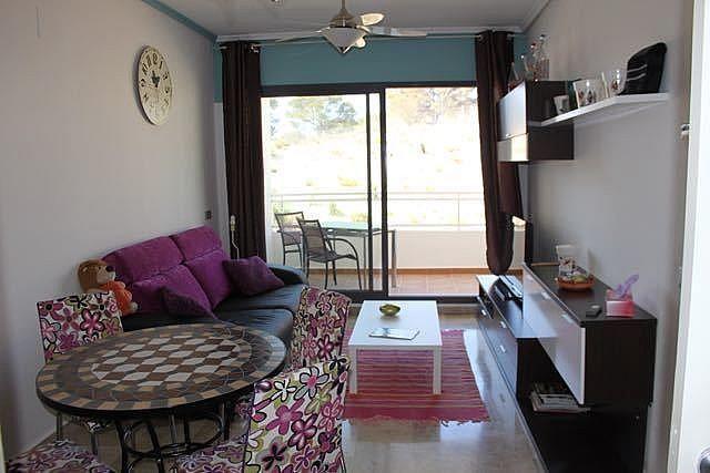 - Apartamento en venta en Benidorm - 227493160