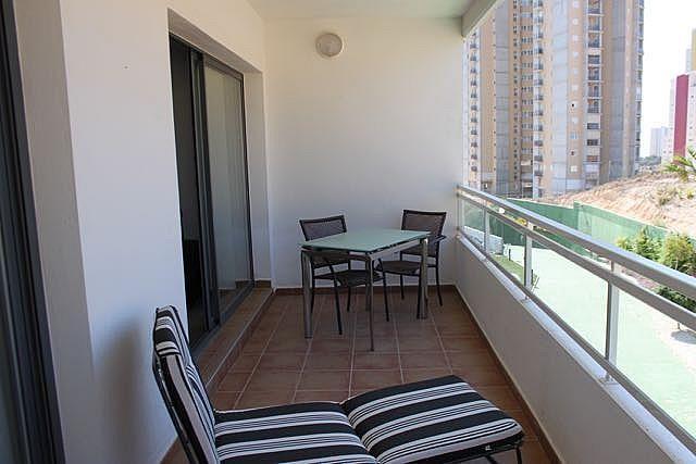- Apartamento en venta en Benidorm - 227493169