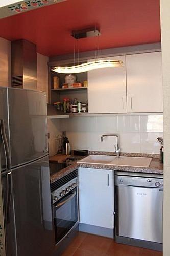 - Apartamento en venta en Benidorm - 227493172