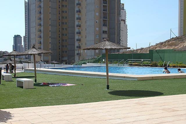- Apartamento en venta en Benidorm - 227493190