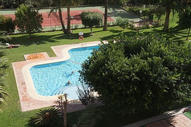 - Apartamento en venta en Benidorm - 227497603