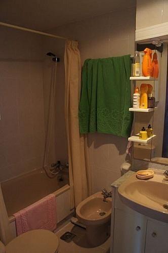 - Apartamento en venta en Benidorm - 227497630