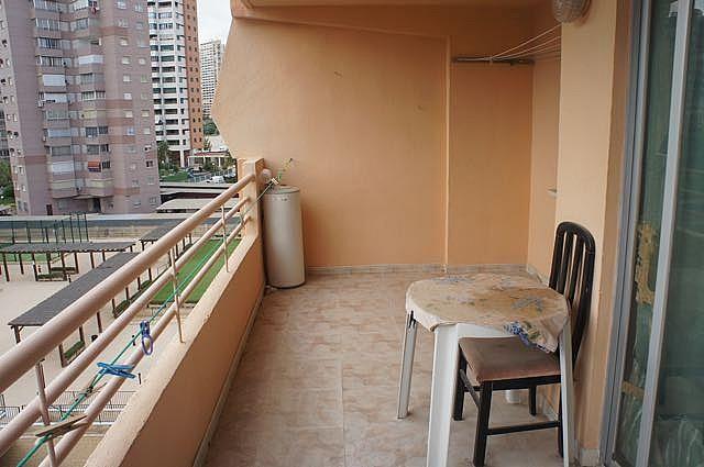 - Apartamento en venta en Benidorm - 227499310