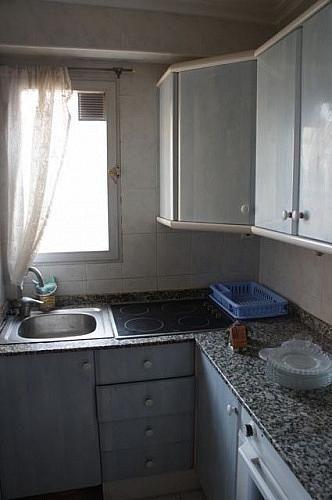 - Apartamento en venta en Benidorm - 227499316