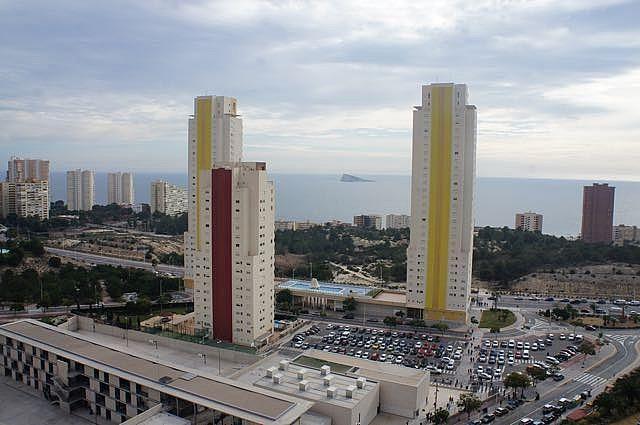 - Apartamento en venta en Benidorm - 238649741