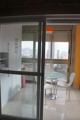 - Apartamento en venta en Benidorm - 238649753