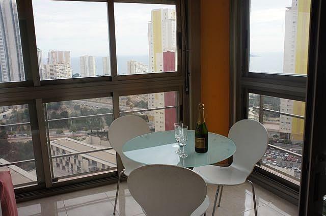 - Apartamento en venta en Benidorm - 238649756