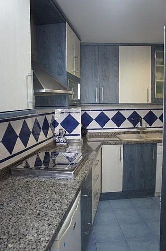 - Apartamento en venta en Benidorm - 238649765