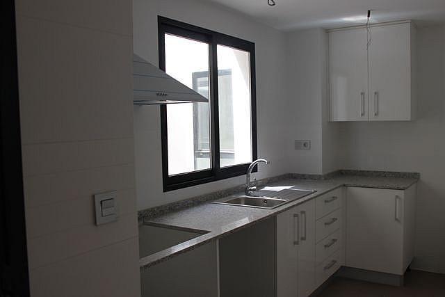 Apartamento en venta en Benidorm - 325775721
