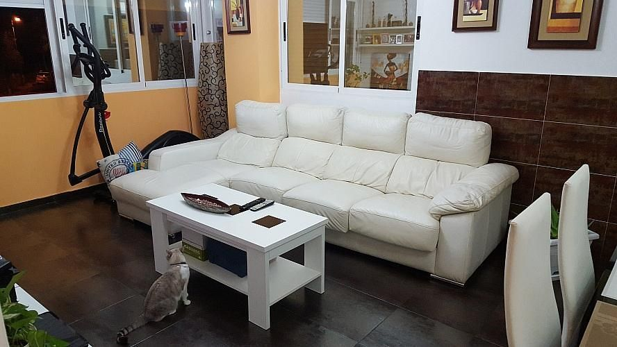 - Apartamento en venta en Benidorm - 239116994