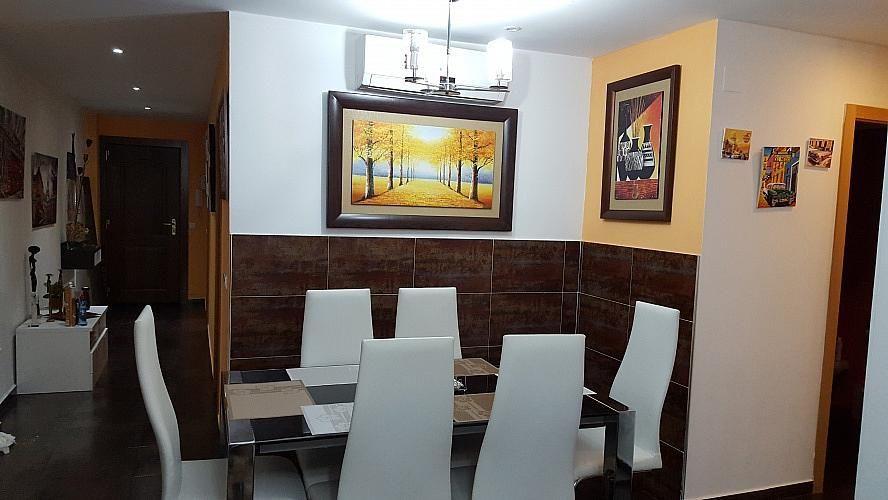 - Apartamento en venta en Benidorm - 239116997