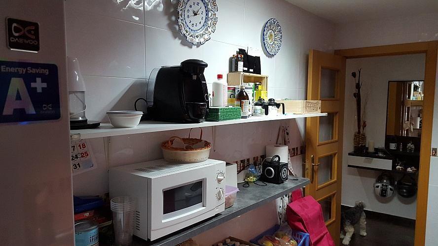 - Apartamento en venta en Benidorm - 239117003