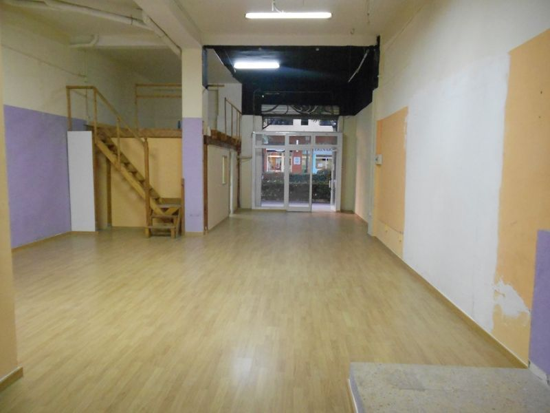 Local comercial en alquiler en calle Raco del Cenia, Mislata - 123411474
