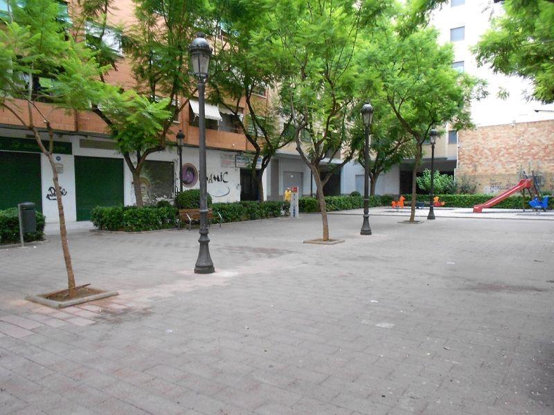 Local comercial en alquiler en calle Raco del Cenia, Mislata - 123411490