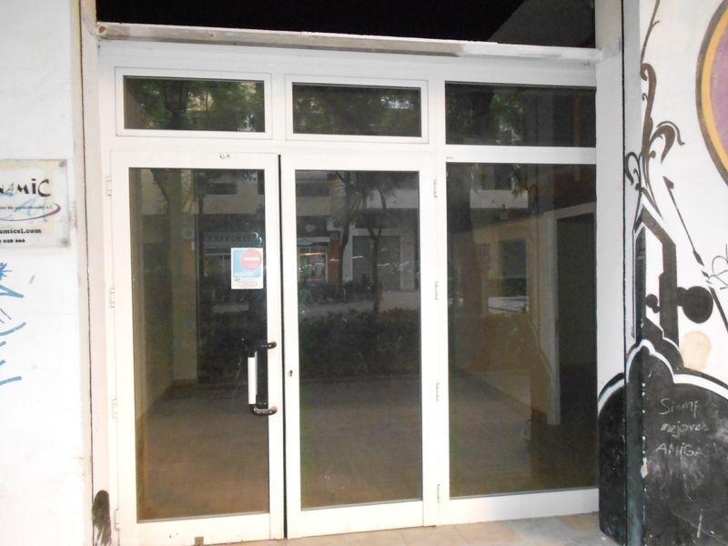 Local comercial en alquiler en calle Raco del Cenia, Mislata - 123411499