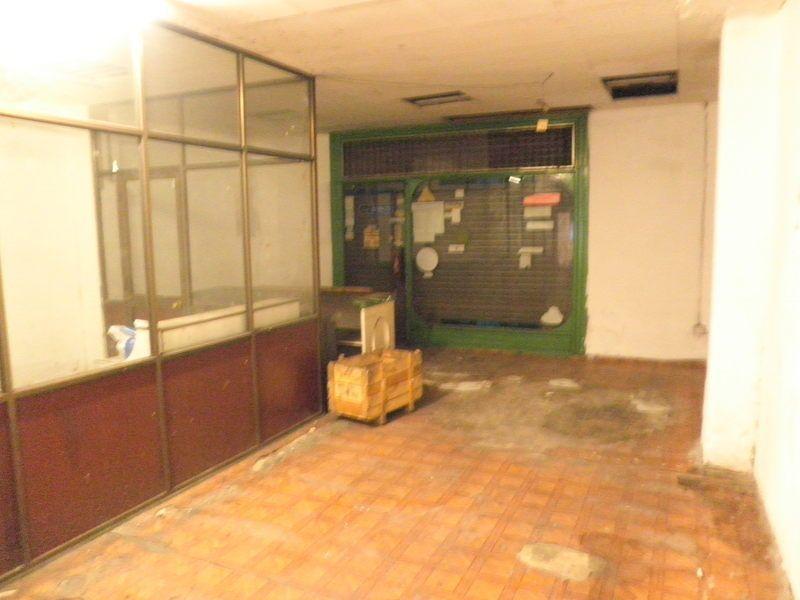 Local en alquiler en calle Castelao, Santa Eulàlia en Hospitalet de Llobregat, L´ - 120208255