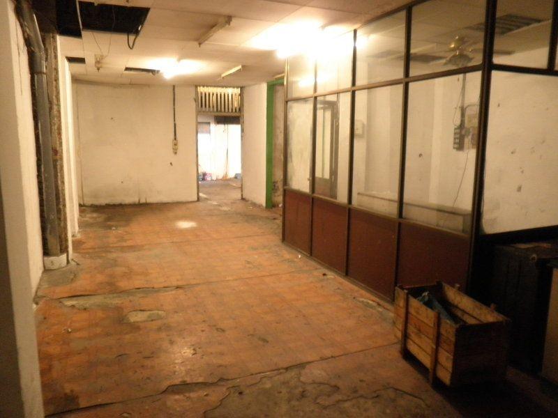 Local en alquiler en calle Castelao, Santa Eulàlia en Hospitalet de Llobregat, L´ - 120208263