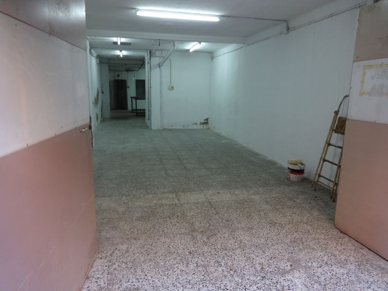 Local en alquiler en calle Enric Morera, Santa Eulàlia en Hospitalet de Llobregat, L´ - 122587526