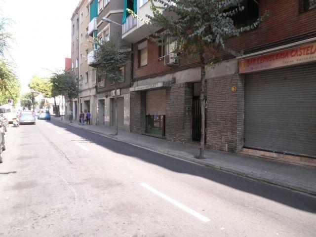 Local en alquiler en calle Castelao, Santa Eulàlia en Hospitalet de Llobregat, L´ - 93904534