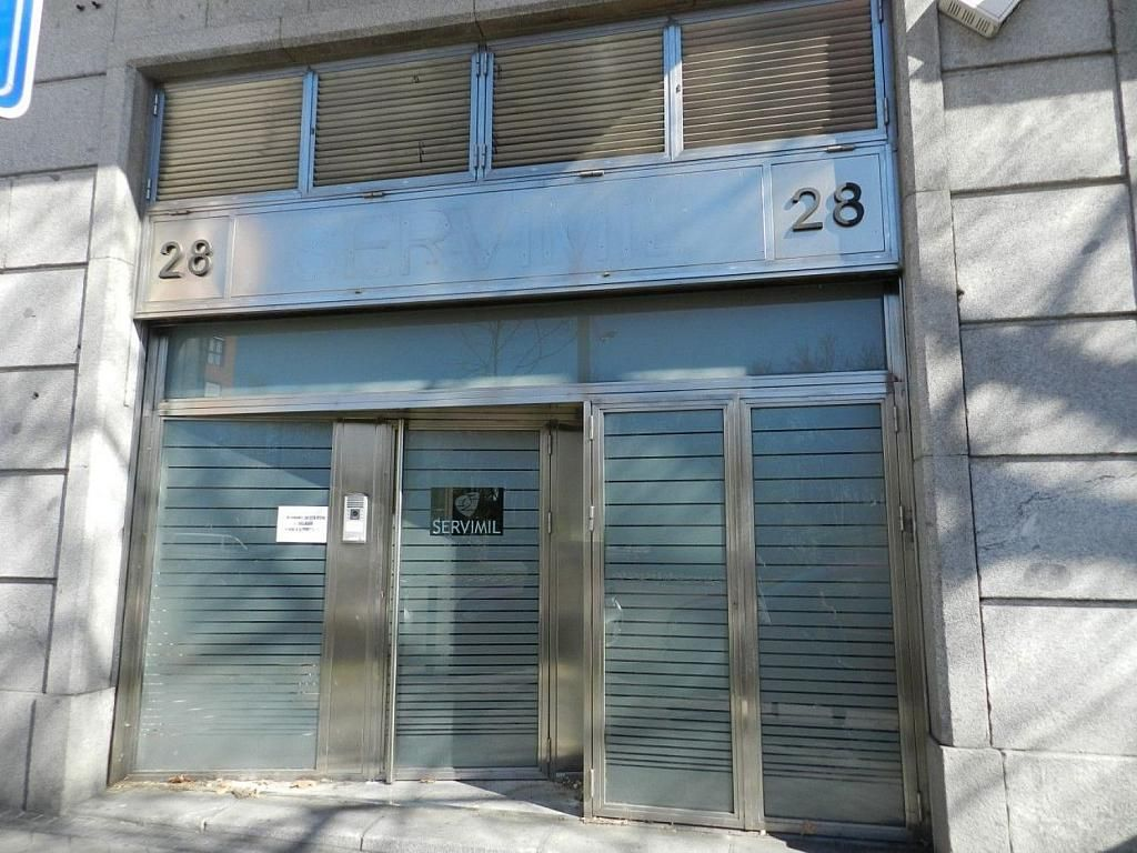 Local comercial en alquiler en calle De Ferraz, Argüelles en Madrid - 339149707