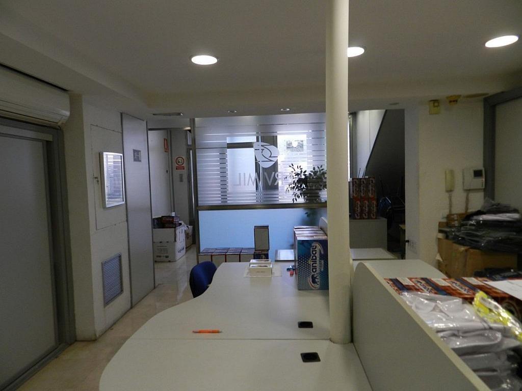 Local comercial en alquiler en calle De Ferraz, Argüelles en Madrid - 339149740