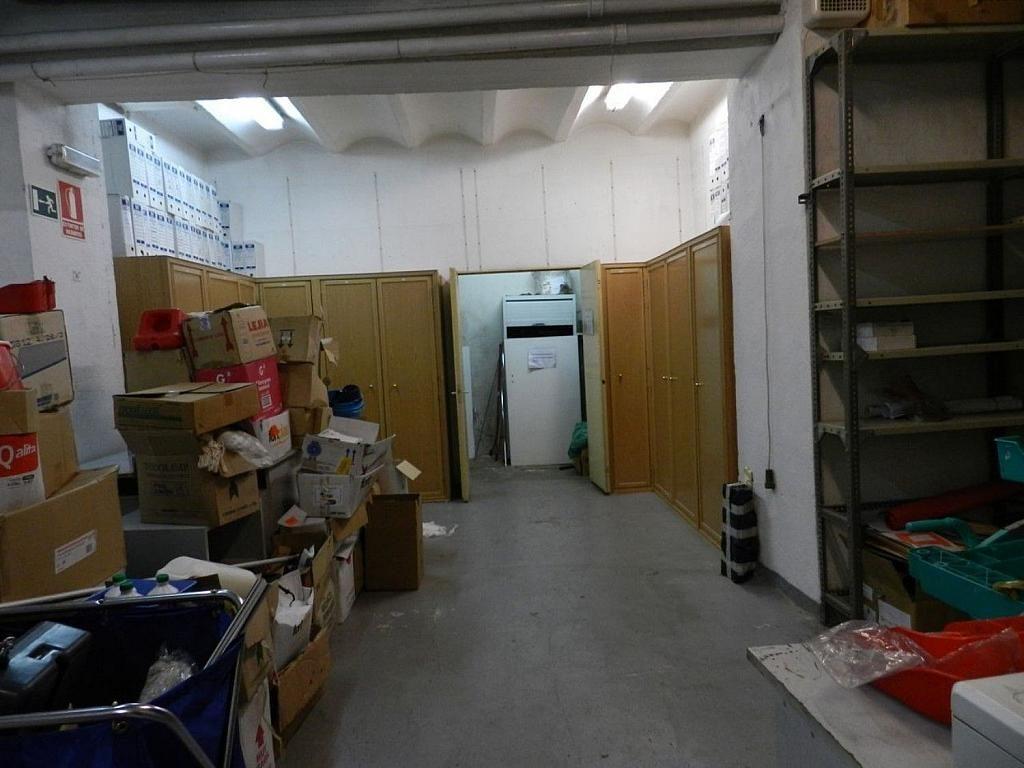 Local comercial en alquiler en calle De Ferraz, Argüelles en Madrid - 339149785