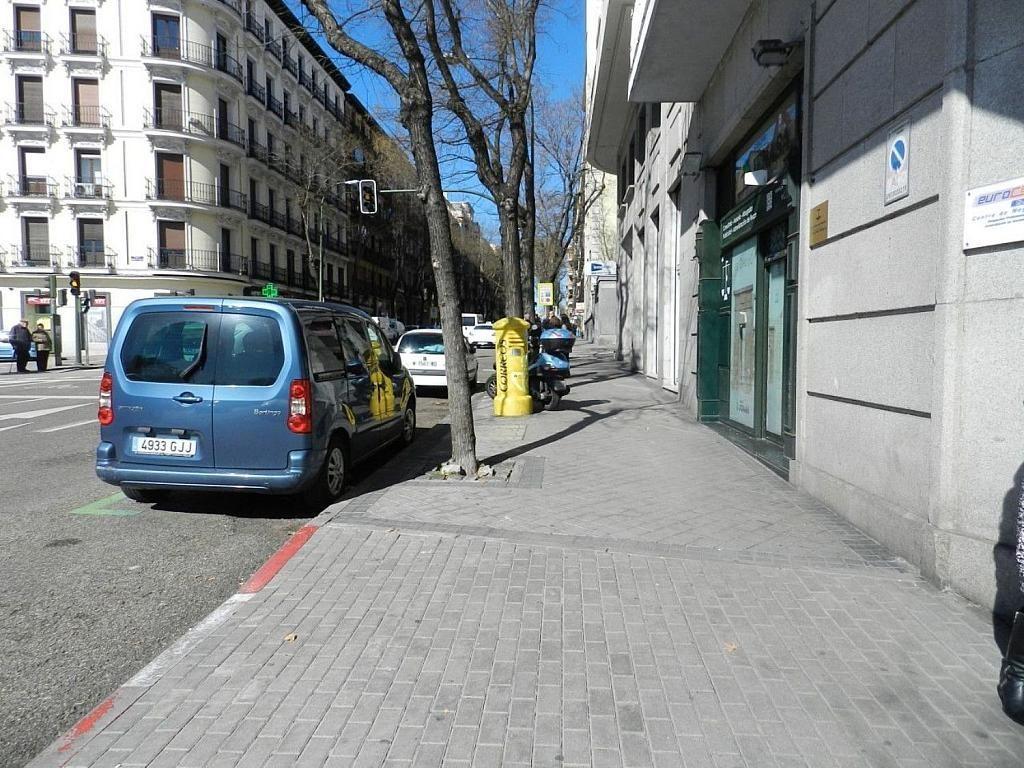 Local comercial en alquiler en calle De Ferraz, Argüelles en Madrid - 339149809