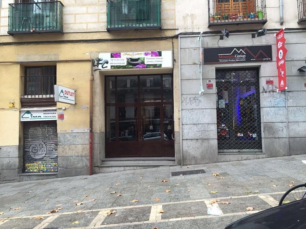 Local comercial en alquiler en calle Ribera de Curtidores, Embajadores-Lavapiés en Madrid - 357162846