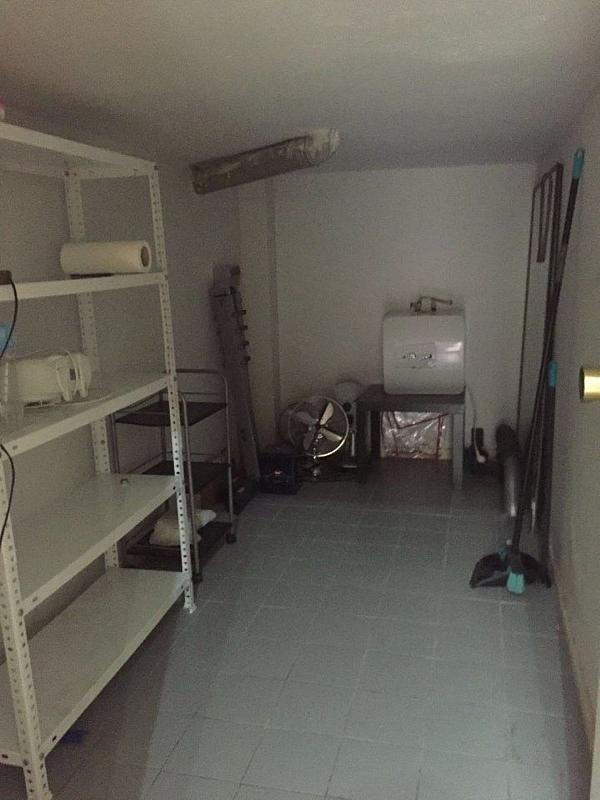 Local comercial en alquiler en calle Ribera de Curtidores, Embajadores-Lavapiés en Madrid - 357162849