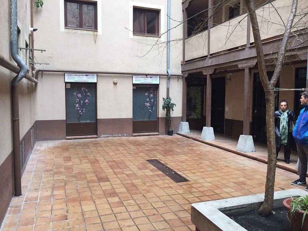 Local comercial en alquiler en calle Ribera de Curtidores, Embajadores-Lavapiés en Madrid - 357162870