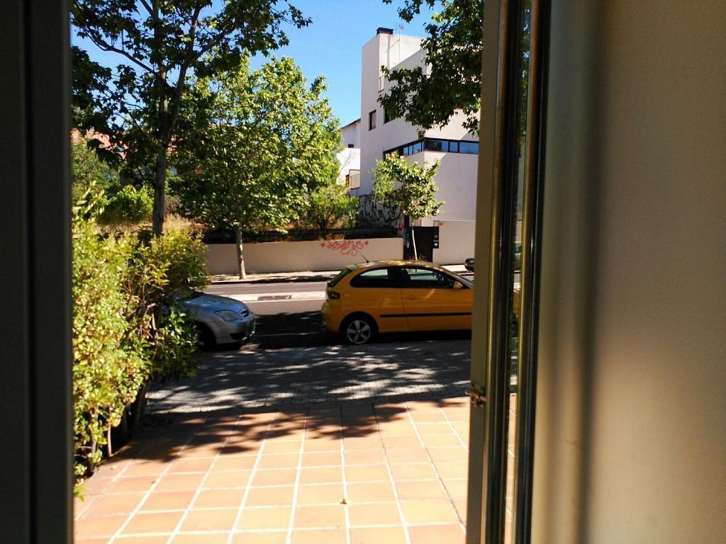Local comercial en alquiler en calle Moscatelar, Canillas en Madrid - 357163989