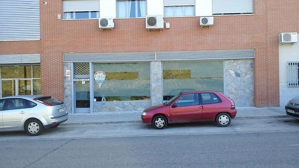 Oficina en alquiler en calle Abad Juan Catalán, Vicálvaro en Madrid - 337303392