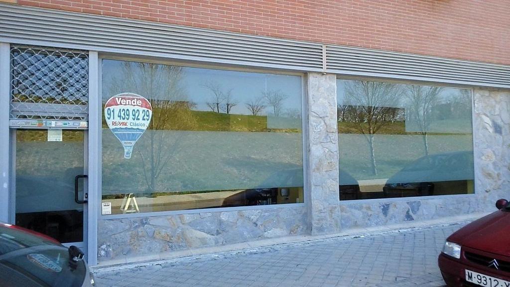 Oficina en alquiler en calle Abad Juan Catalán, Vicálvaro en Madrid - 337303395
