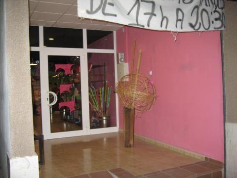 Detalles - Local comercial en alquiler en calle Escoles, Santa Margarida de Montbui - 17301255