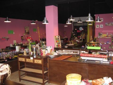 Detalles - Local comercial en alquiler en calle Escoles, Santa Margarida de Montbui - 17301263