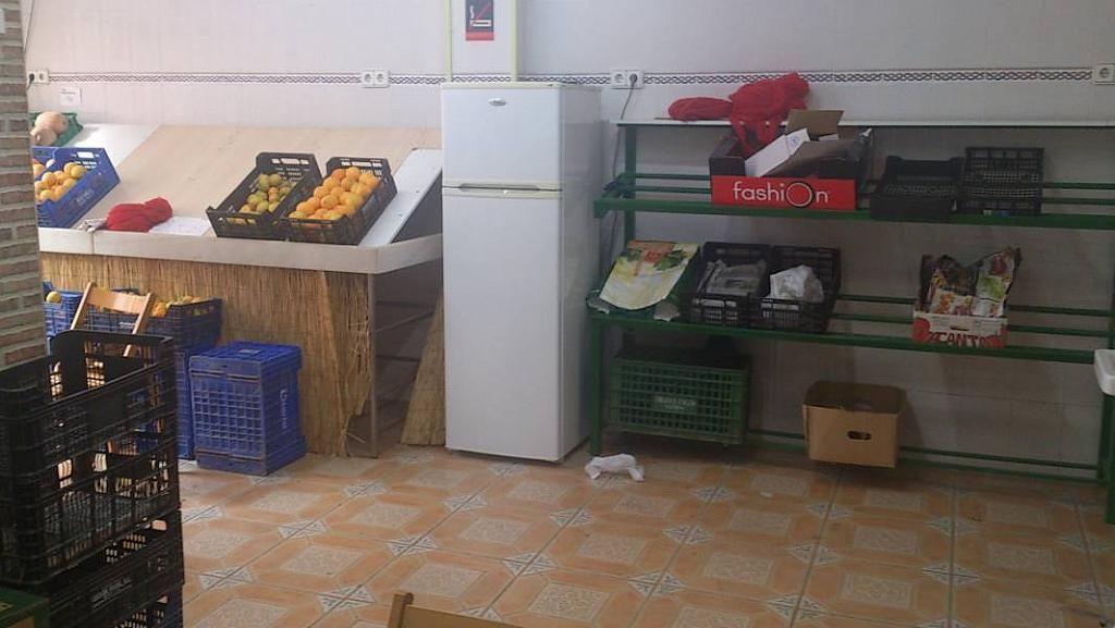 Foto - Local comercial en alquiler en Alaquàs - 284751933