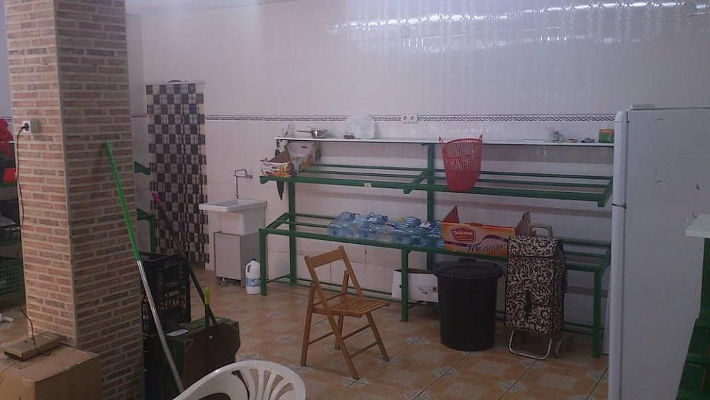 Foto - Local comercial en alquiler en Alaquàs - 284751939