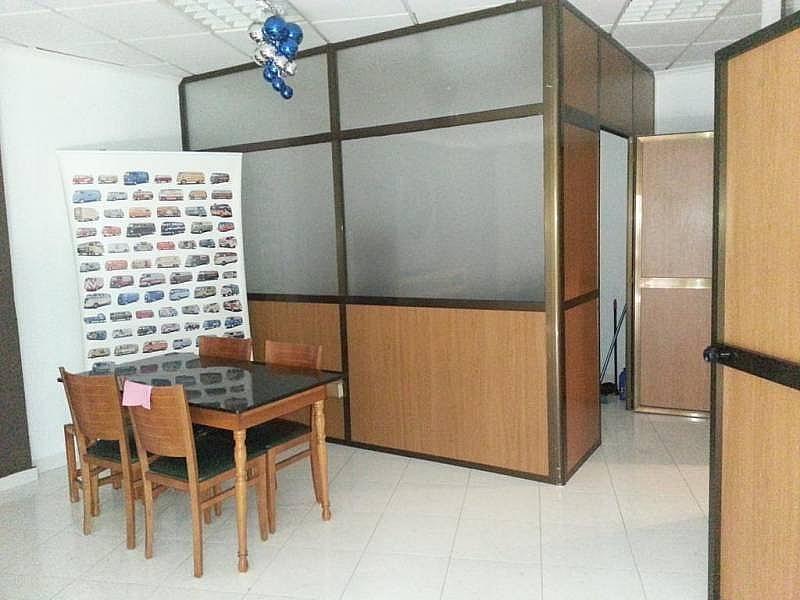Foto - Local comercial en alquiler en Alaquàs - 284752095
