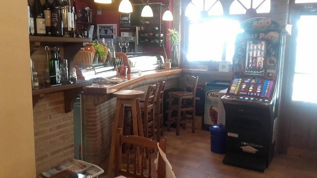 Foto - Local comercial en alquiler en Xirivella - 286522530