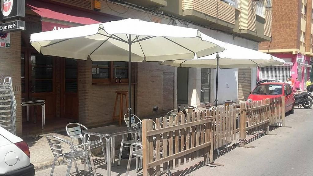 Foto - Local comercial en alquiler en Xirivella - 286522539