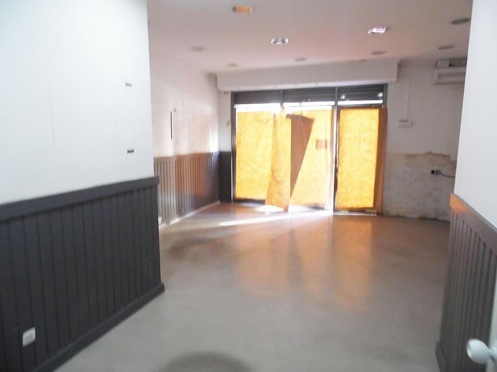 Local en alquiler en Centro en Castelldefels - 299728182