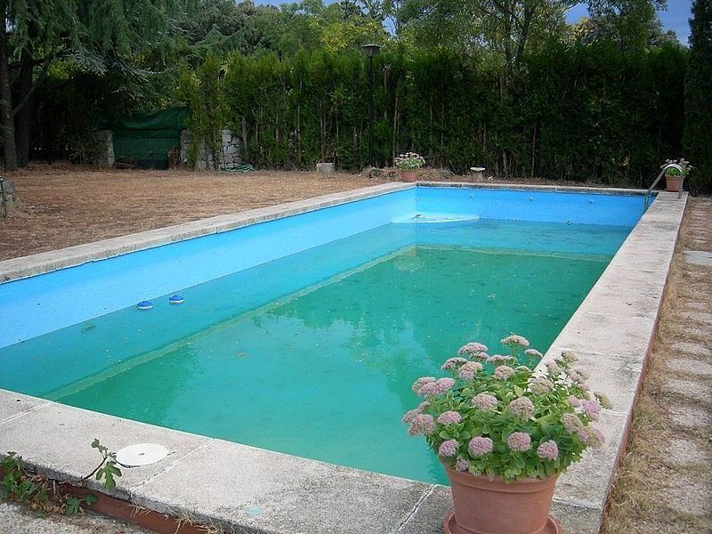 Chalet en alquiler en Valdemorillo - 325288989