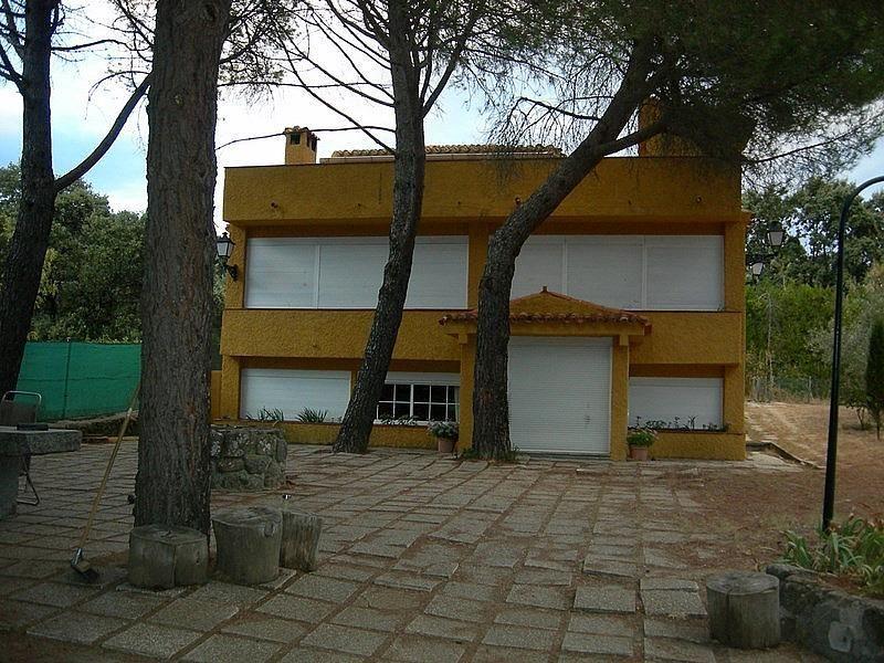 Chalet en alquiler en Valdemorillo - 325289005