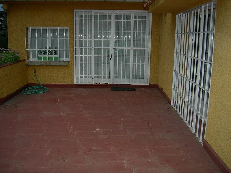 Chalet en alquiler en Valdemorillo - 325289022