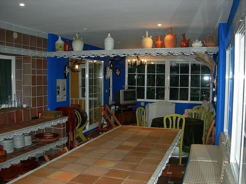 Chalet en alquiler en Valdemorillo - 325289037